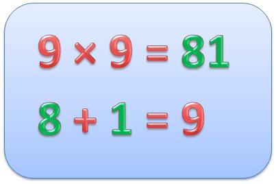 математика умножение