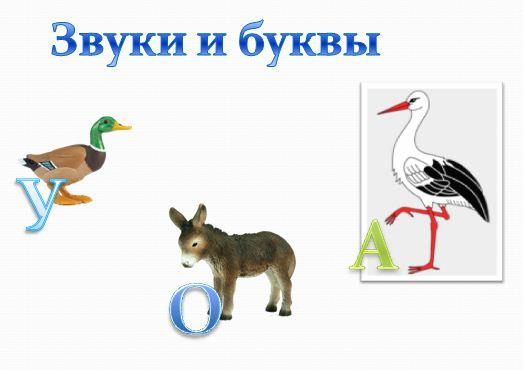 обучение детей алфавиту